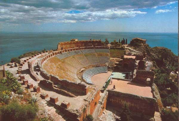 Renata bizzotto la colonizzazione greca dell 39 italia meridionale documenti di architettura - La finestra sul mare taormina ...